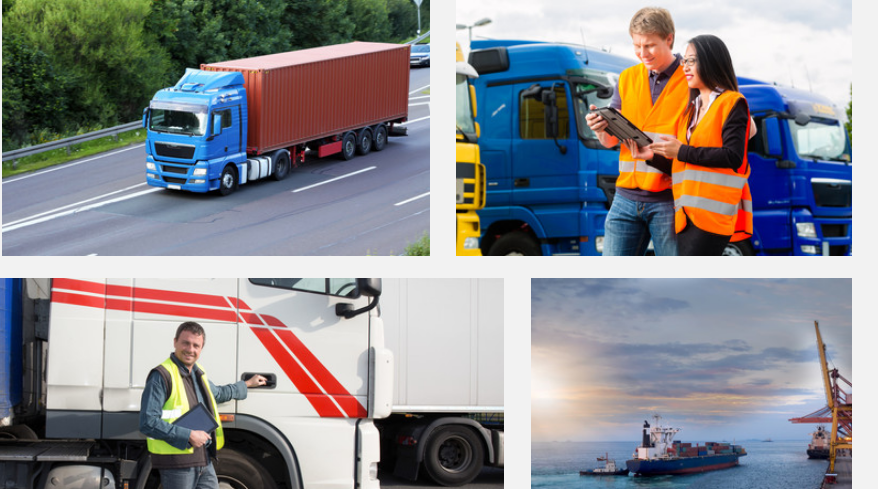 List of Freight Forwarders in the UK » Trust Heritage Logistics
