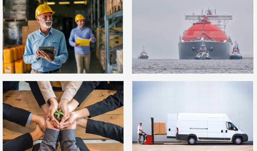 Shipping Companies in Hull
