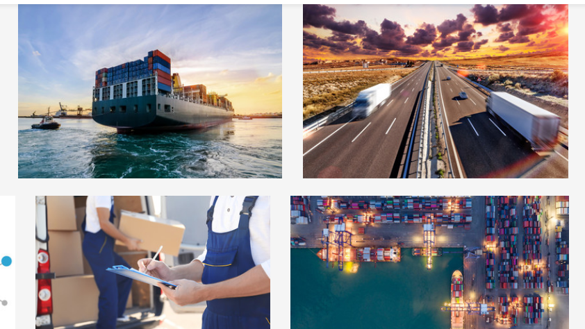 List of Shipping Companies in the UK » Trust Heritage Logistics