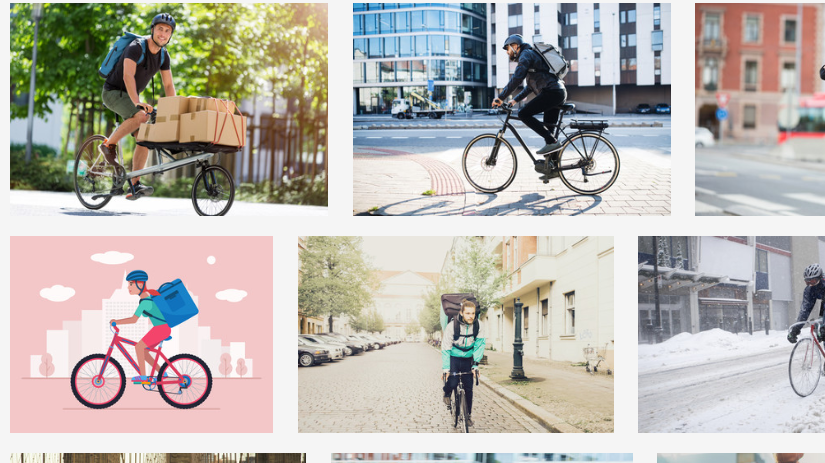 Top 9 Bicycle Courier Companies in London