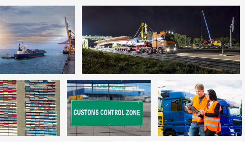 Top 10 Freight Forwarders in London