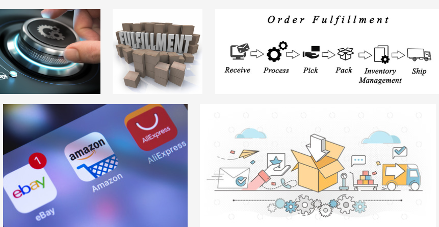 10 Best Ecommerce Fulfillment Services in the UK