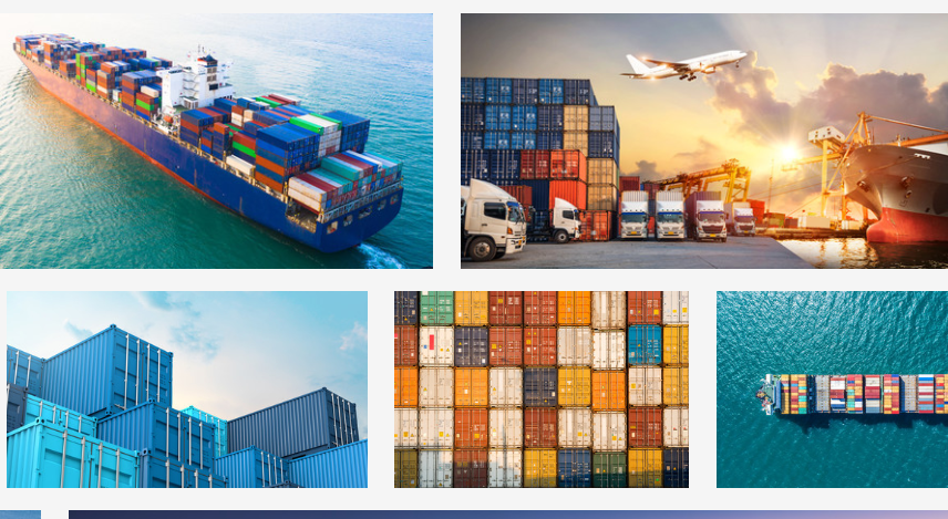 10 Best Container Shipping Companies in the UK