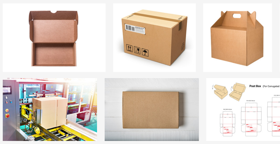 Best Corrugated Box Manufacturers in the UK