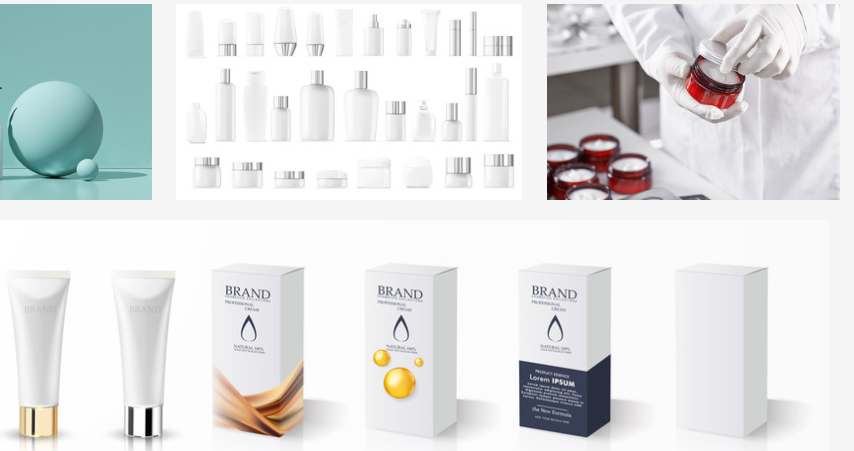 Cosmetic Packaging Suppliers UK