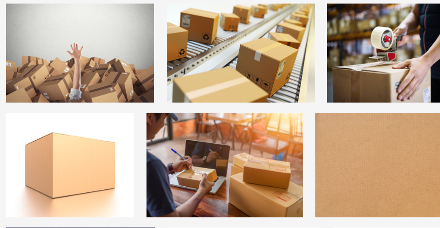 Best Cardboard Box Manufacturers in Birmingham UK