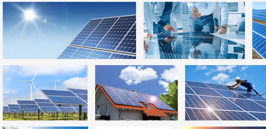 solar panel suppliers uk