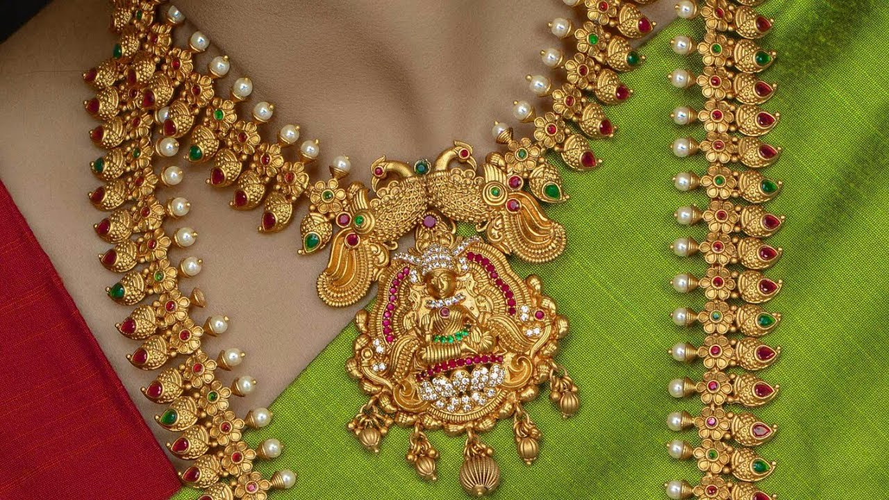 Best Online Indian Gold Jewellery in the UK
