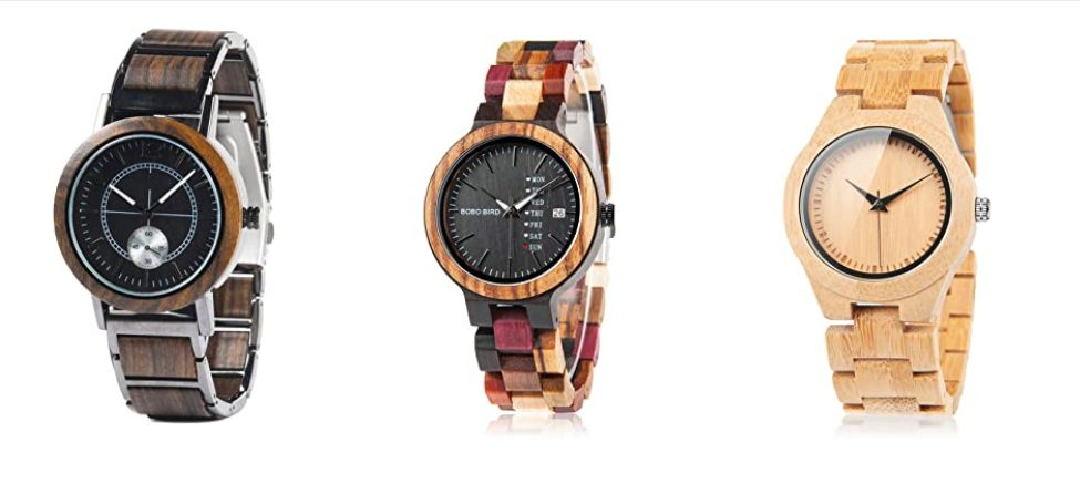 womens wooden watches uk