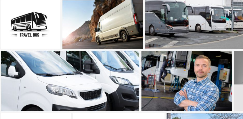 10 Most Reputable Bus Companies in the UK