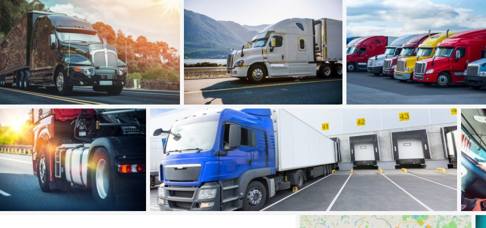 10 Best Trucking Companies in the UK