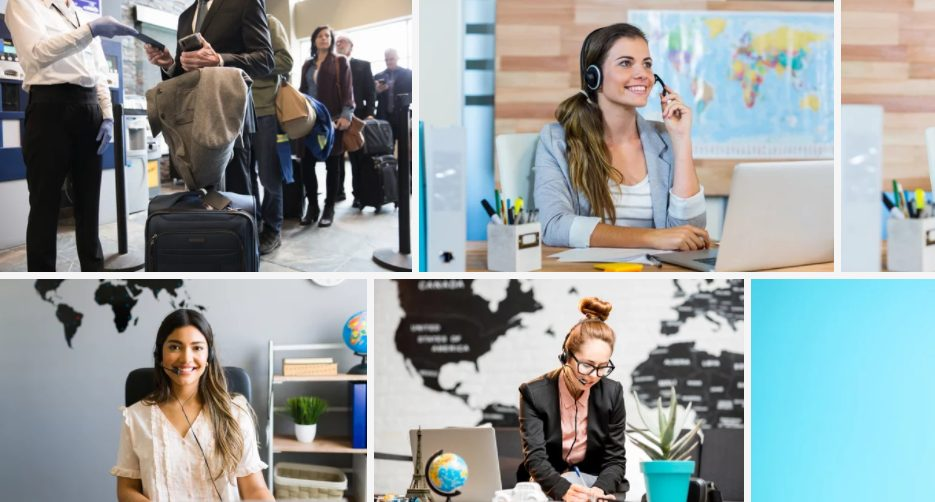 How to Become a Successful Travel Agent in the UK