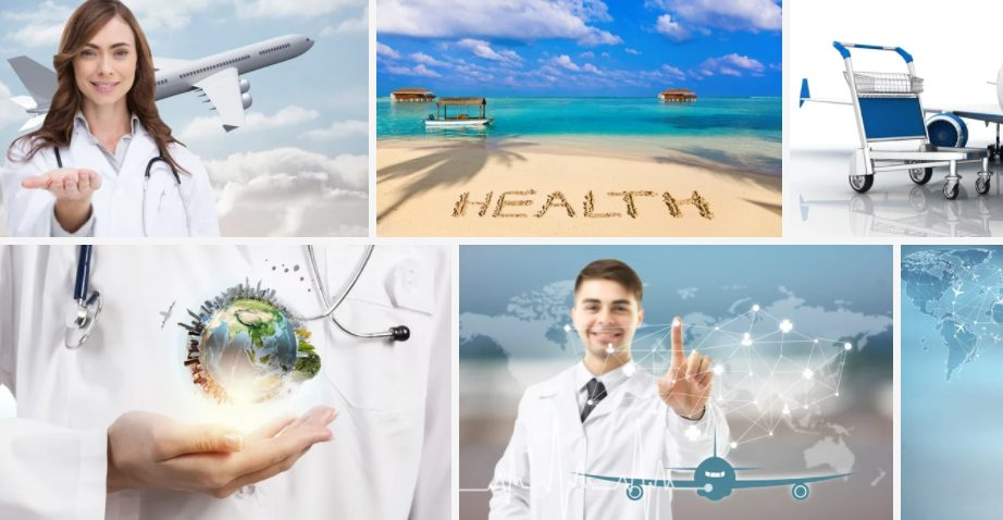 Top 10 Medical Tourism Companies in the UK