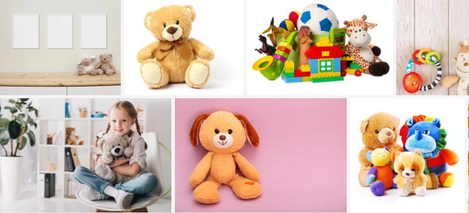 10 Best Custom Soft Toy Manufacturers in the UK