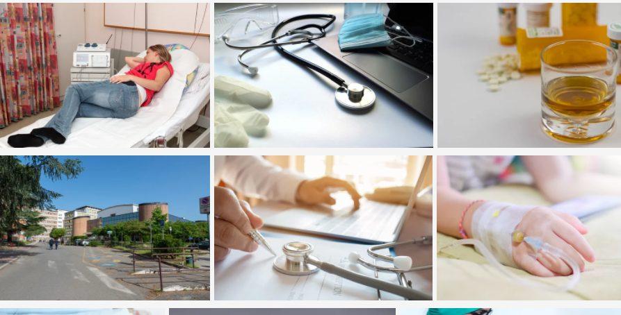 10 Best Hospitals in Manchester (UK)
